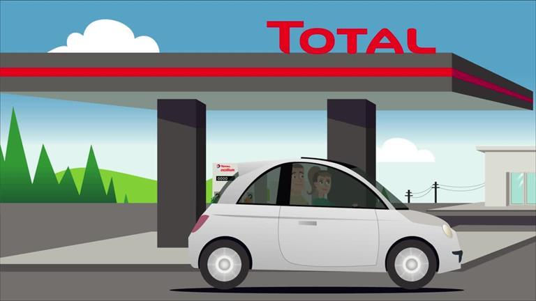 Pourquoi choisir Total ?